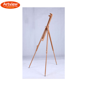 Triangular Easel